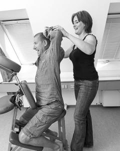 Massage clinik profile pictures