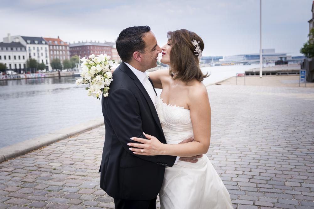 Bryllup Københagen