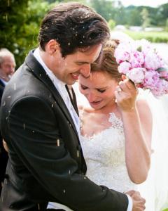 Wedding in Copenhagen